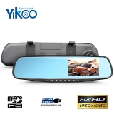 "Kamera do auta Yikoo DV110 - 4,3"" LCD, Full HD, G-senzor"