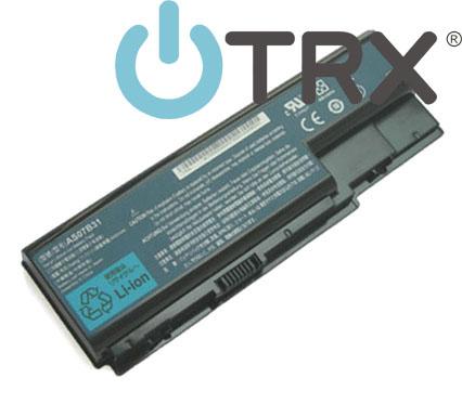 Baterie Acer Aspire 5310,5710,5920,6530,7720 (AS07B72) 5200mAh - neoriginální