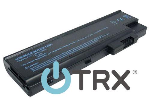 Baterie Acer Aspire 1410, Aspire 1680, TravelMate 2300 - 5200mAh