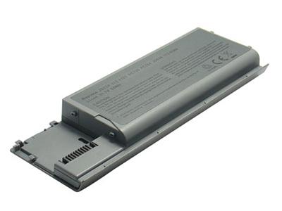 Baterie TRX pro Dell Latitude D620, D630, Precision M23 - 5200 mAh