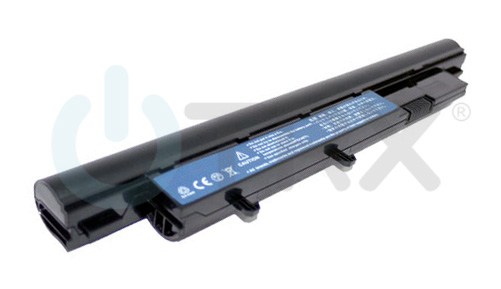 Baterie Acer Aspire 4410,4810T,5410,5534,5538,5810T - 4400mAh - neoriginální