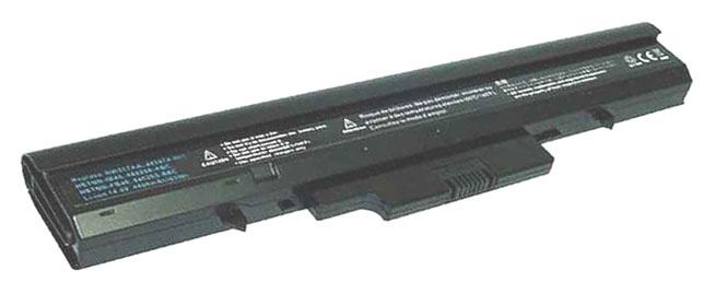 Fotografie TRX baterie HP/ 4400 mAh/ HP 510/ 530/ neoriginální