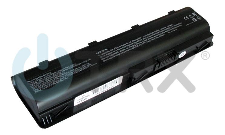 Baterie TRX pro Compaq Presario CQ42, CQ62, CQ72 - 4400mAh