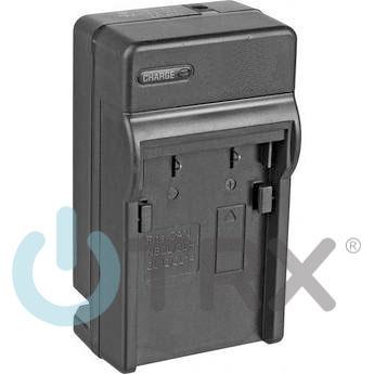 Nabíječka baterií pro Canon NB-2L, NB-2LH, NB-2L12