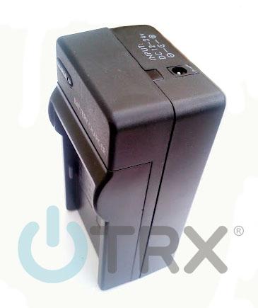 Nabíječka baterií pro Panasonic CGA-DU07 - neoriginální