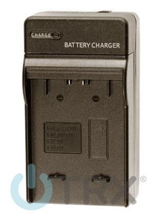 Nabíječka baterií pro Sony NP-FP30, NP-FP50, NP-FP70