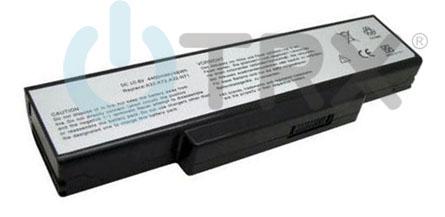 Baterie pro Asus A32-K72 - Li-Ion 5200 mAh
