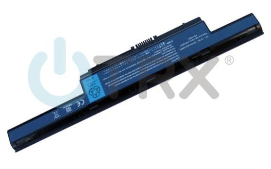 Acer Aspire 4250/4551/5741/TravelMate 4740/5740/7740 (AS10D41) 5200mAh