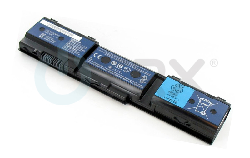 aku baterie pro Acer Aspire Timeline 1820 černá