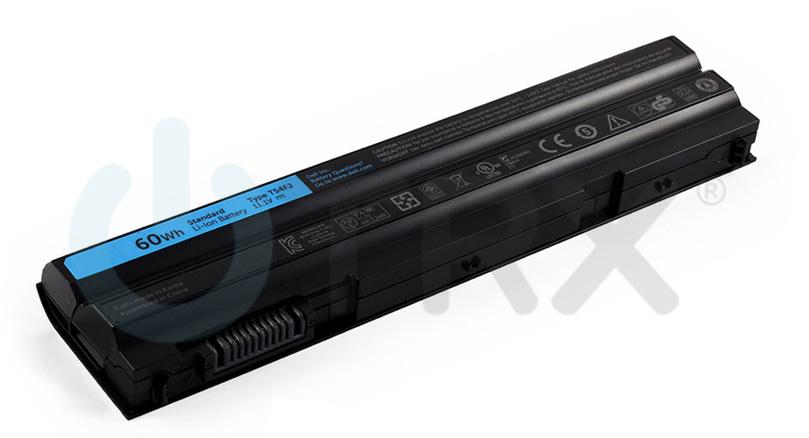 Baterie pro Dell Latitude E5420, E5430, E6420 - 5200 mAh