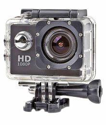 Sportovní kamera Yikoo A7 - Full HD záznam