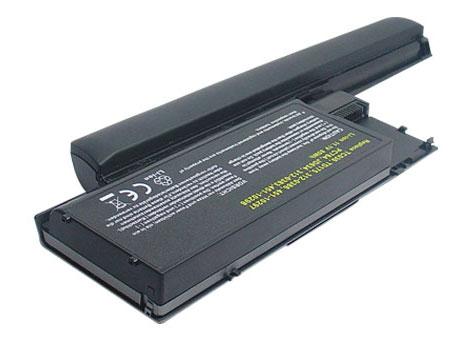 Fotografie TRX baterie TC030 H - Li-Ion 6600 mAh - neoriginální