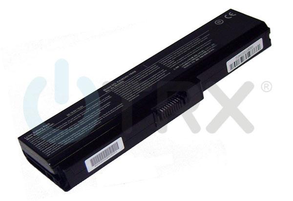 Baterie Toshiba PA3634U-1BAS, PA3634U-1BRS, PA3635U-1BAM - kompatibilní 4400mAh