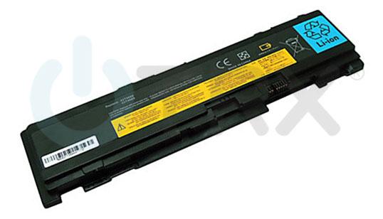 Baterie IBM Lenovo T400s, T410s, T410si - 3600 mAh 10,8V - neoriginální