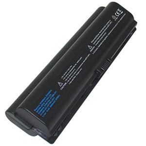 Baterie TRX pro HP Pavilion DV2000, DV6000 (HSTNN-IB42) 8800mAh