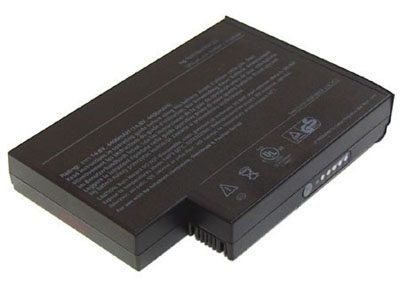 Baterie Compaq Presario 2100,HP XE4000,ZE4300 (319411-001) 4400mAh