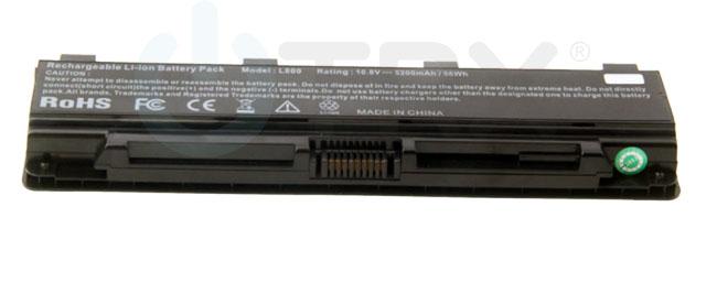 TRX baterie PA5024U - Li-Ion 5200 mAh 10,8V - neoriginální