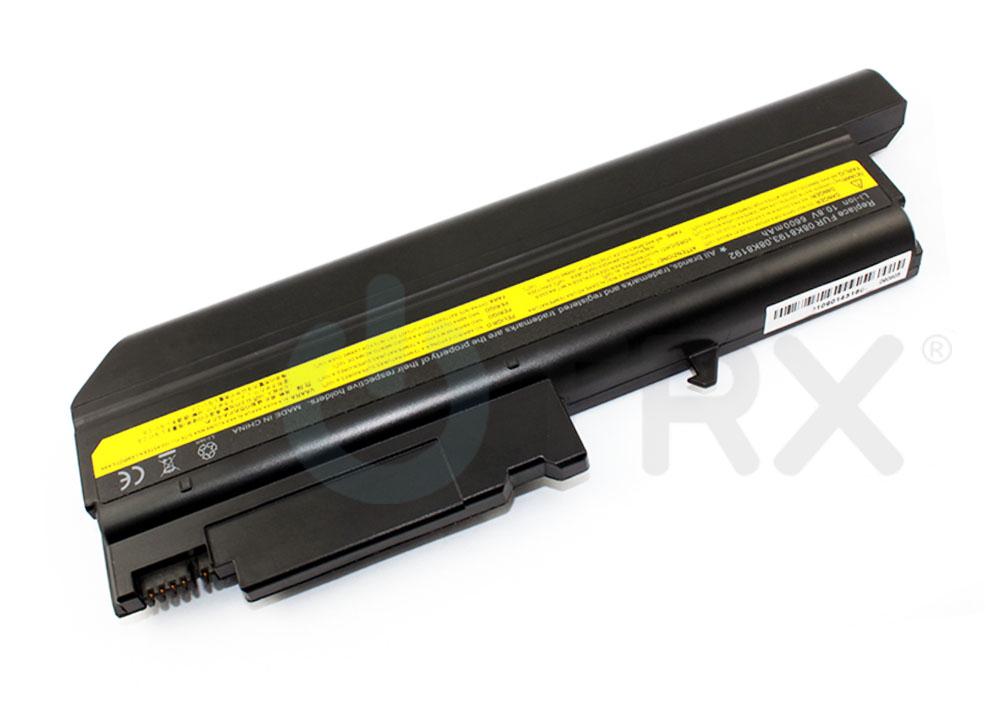 Baterie IBM ThinkPad T40, T41, T42, T43, R50, R51, R52 (08K8193) 6600mAh