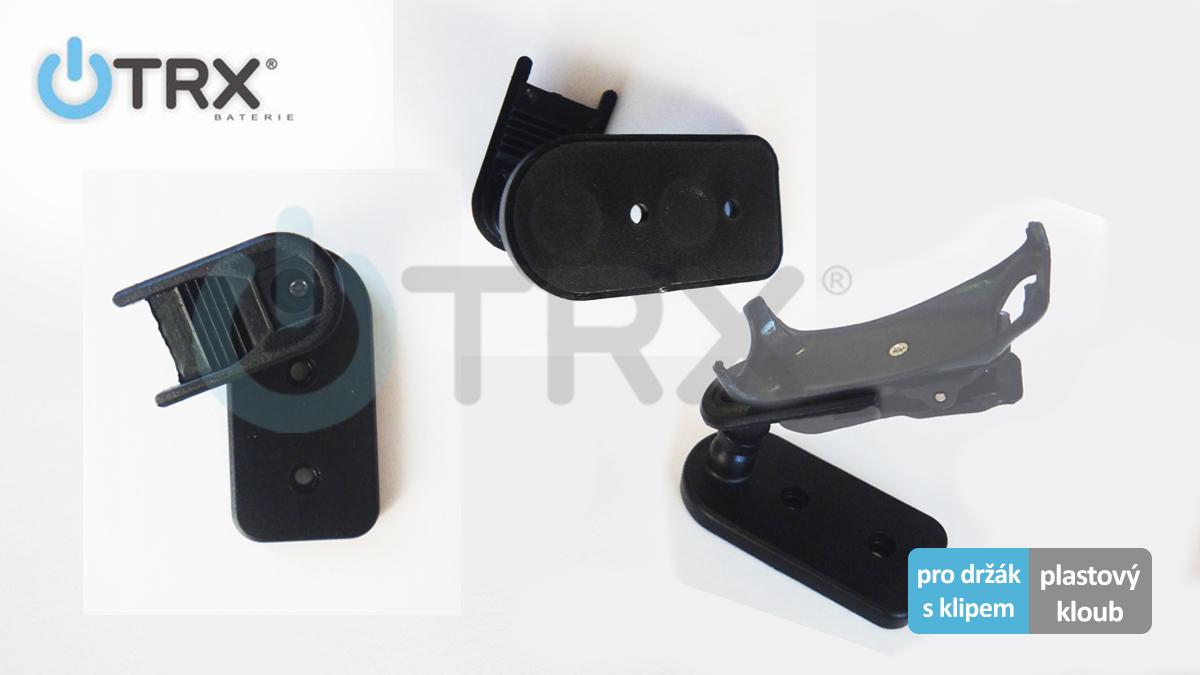 TRX MD80H03 - kloubový držák pro mini kameru Uwing MD80
