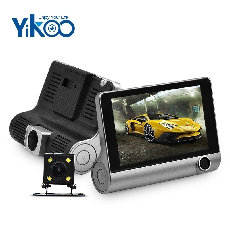 Kamera do auta Yikoo C2