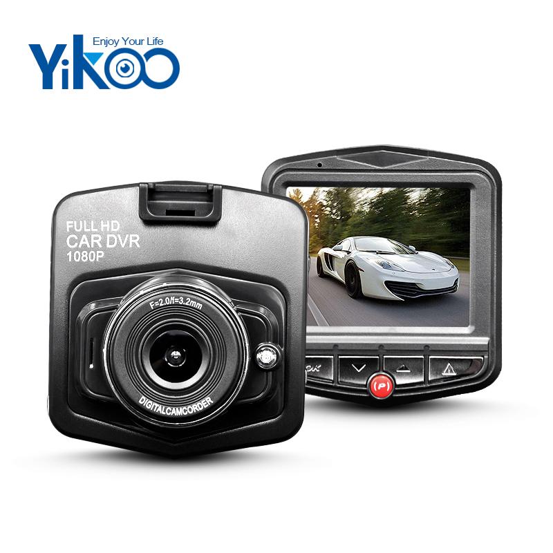 Kamera do auta Yikoo JT320 - Full HD