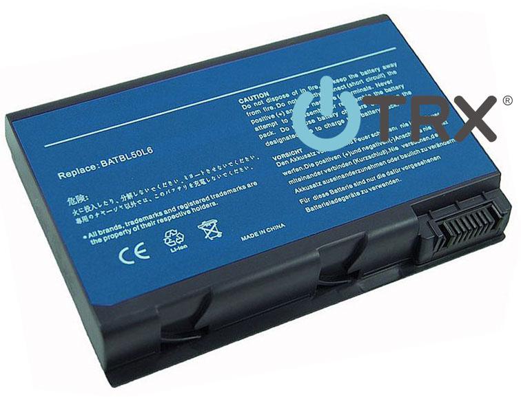 TRX baterie BATBL50L6 - Li-Ion 4400mAh - neoriginální
