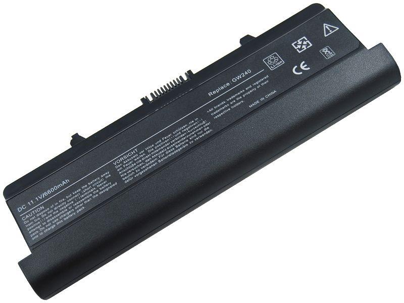 TRX baterie RN873 H - Li-Ion 6600mAh - neoriginální
