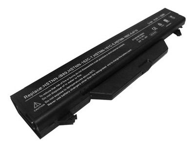 Baterie HP ProBook 4510s, 4515s, 4710s - 75Whr - 5200mAh 14,4V