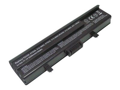 Fotografie TRX baterie TK330 - Li-Ion 4400mAh - neoriginální