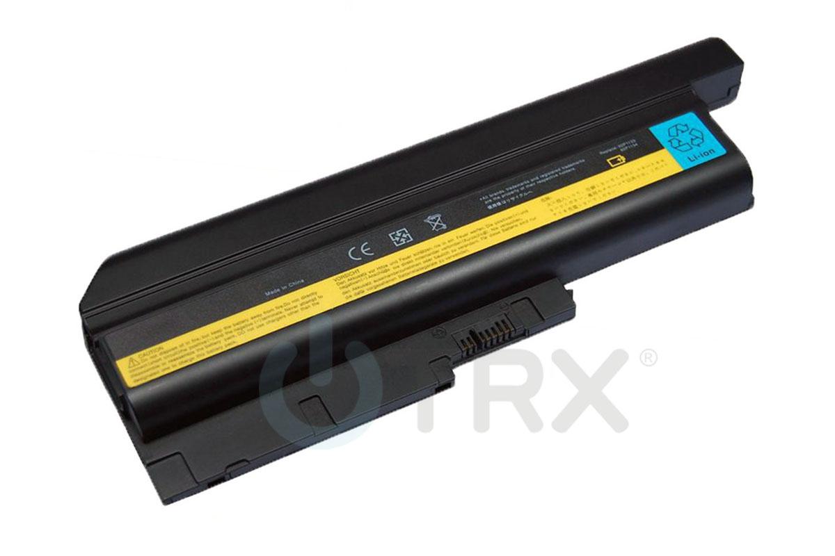 Baterie TRX pro IBM ThinkPad T60,T61,R60,R61 (92P1139) 7800mAh 10,8V