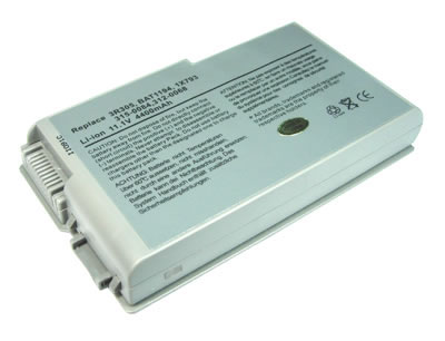 Fotografie TRX baterie C1295 H - Li-Ion 5200mAh - neoriginální