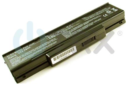 Baterie Asus A9T, S62, S96, Z94, Z97 (A32-Z94) 4400mAh