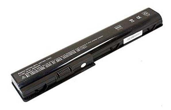 Baterie TRX pro HP Pavilion DV7, DV8, HDX X18 - 5200 mAh 14,4V