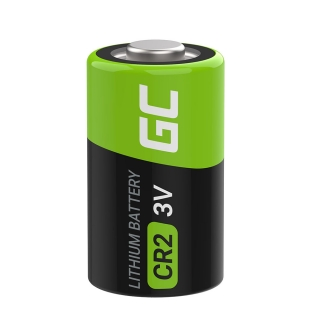 Baterie Green Cell CR2 800mAh Lithium