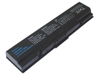 Baterie Toshiba Dynabook AX/Satellite A200 - 4400 mAh